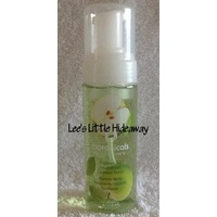 Nutrimetics Botanical Foam Cleanser Toner 175ml - Fresh Apple