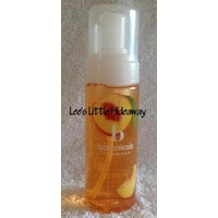 Nutrimetics Botanical Foam Cleanser Toner 175ml - Juicy Peach