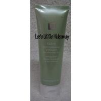 Nutrimetics Clear Deep Cleansing Exfoliant 75ml