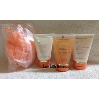 Nutrimetics Apricot Luxuries Collection boxed gift set