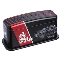 2018 Holden Motorsport Collection Tin - (EMPTY TIN ONLY)