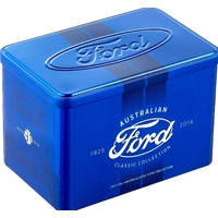 2017 FORD Classic Coin Collection - (EMPTY TIN ONLY)