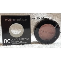 Nutrimetics nc Colour Impact Eyeshadow 1g - Copper
